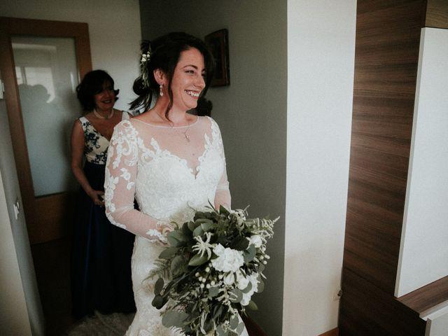 La boda de Juan y Chris en Tarragona, Tarragona 20