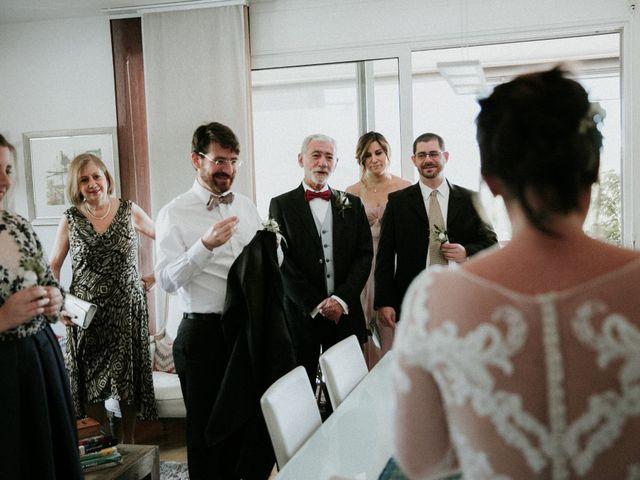 La boda de Juan y Chris en Tarragona, Tarragona 21