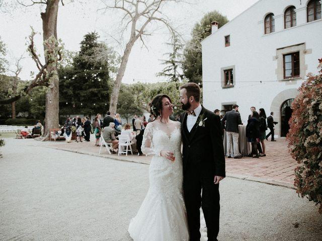 La boda de Juan y Chris en Tarragona, Tarragona 50