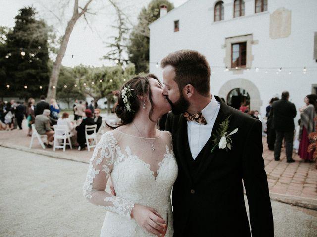 La boda de Juan y Chris en Tarragona, Tarragona 51