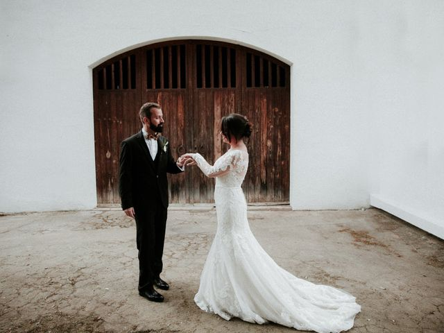 La boda de Juan y Chris en Tarragona, Tarragona 52