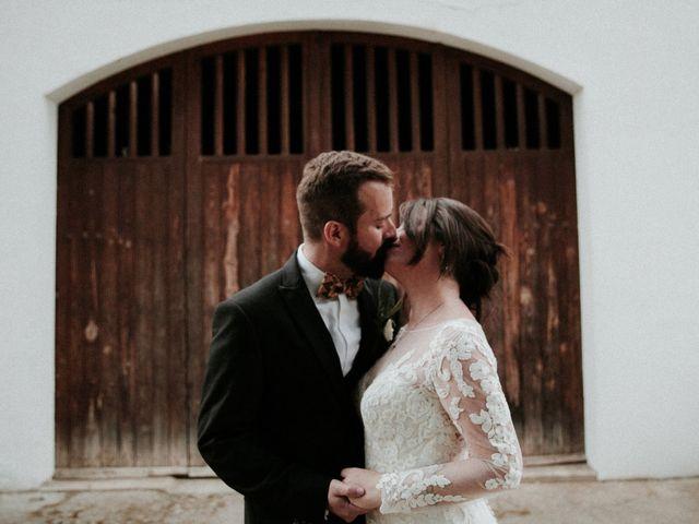 La boda de Juan y Chris en Tarragona, Tarragona 53