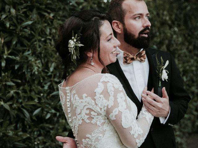 La boda de Juan y Chris en Tarragona, Tarragona 58