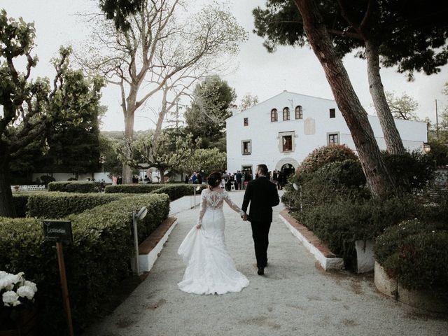 La boda de Juan y Chris en Tarragona, Tarragona 60