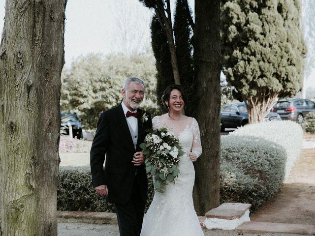 La boda de Juan y Chris en Tarragona, Tarragona 25
