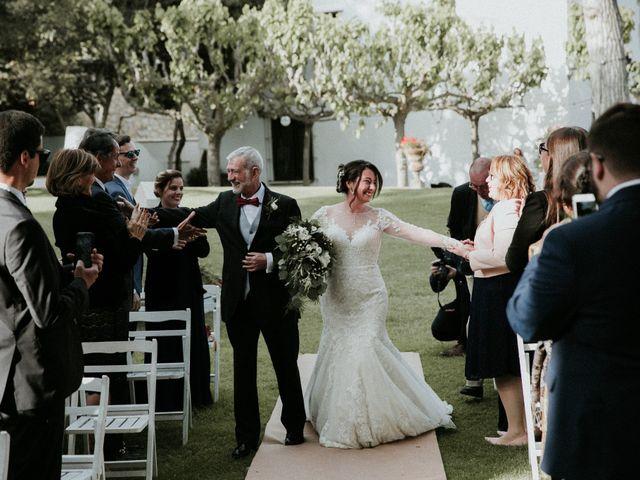 La boda de Juan y Chris en Tarragona, Tarragona 26