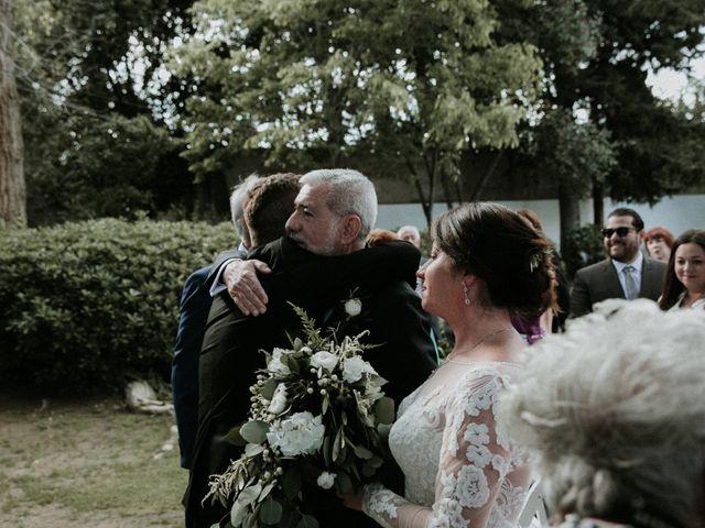 La boda de Juan y Chris en Tarragona, Tarragona 27
