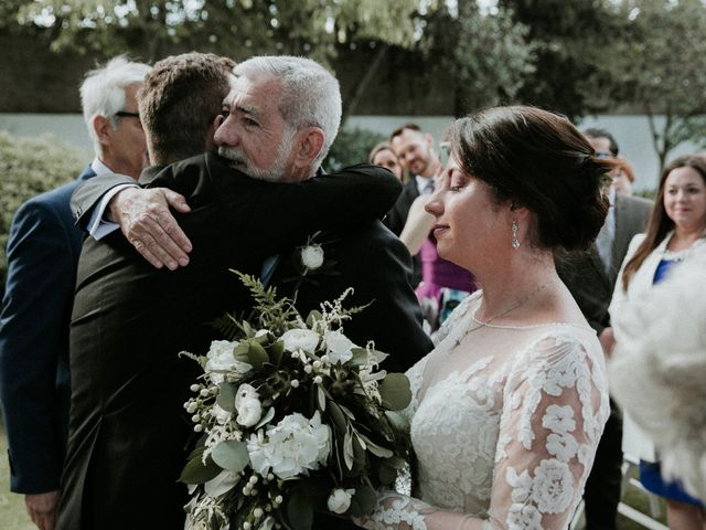 La boda de Juan y Chris en Tarragona, Tarragona 28