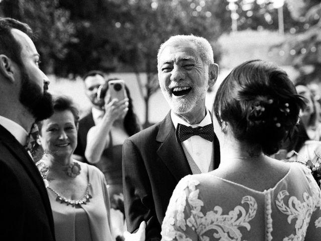 La boda de Juan y Chris en Tarragona, Tarragona 29