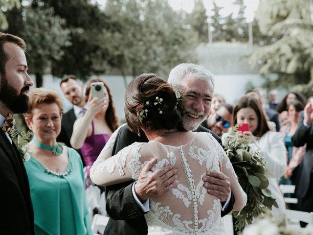 La boda de Juan y Chris en Tarragona, Tarragona 30