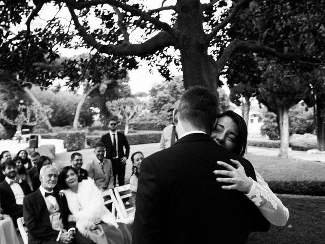 La boda de Juan y Chris en Tarragona, Tarragona 36