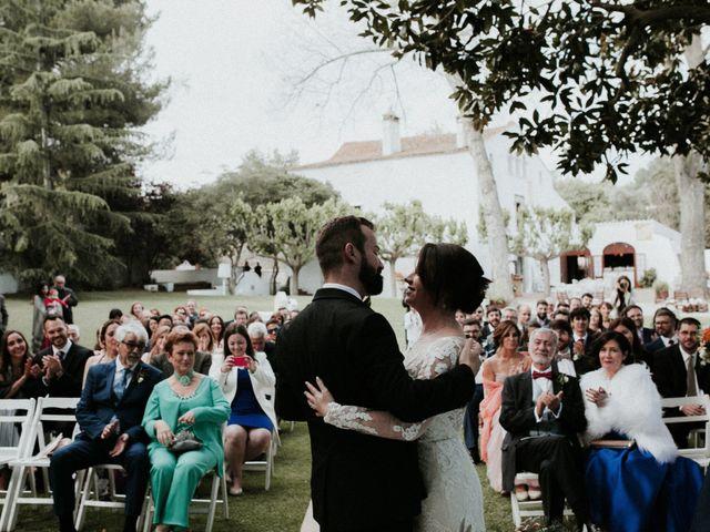 La boda de Juan y Chris en Tarragona, Tarragona 38