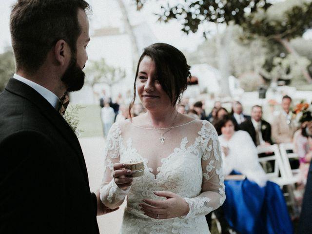 La boda de Juan y Chris en Tarragona, Tarragona 39