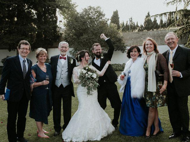 La boda de Juan y Chris en Tarragona, Tarragona 41