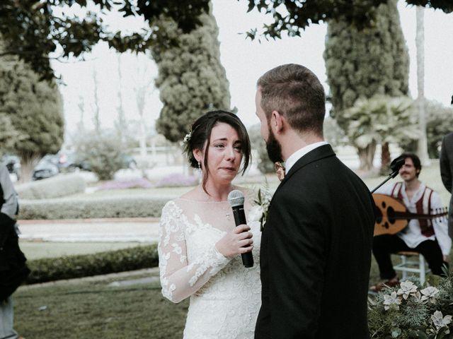 La boda de Juan y Chris en Tarragona, Tarragona 32