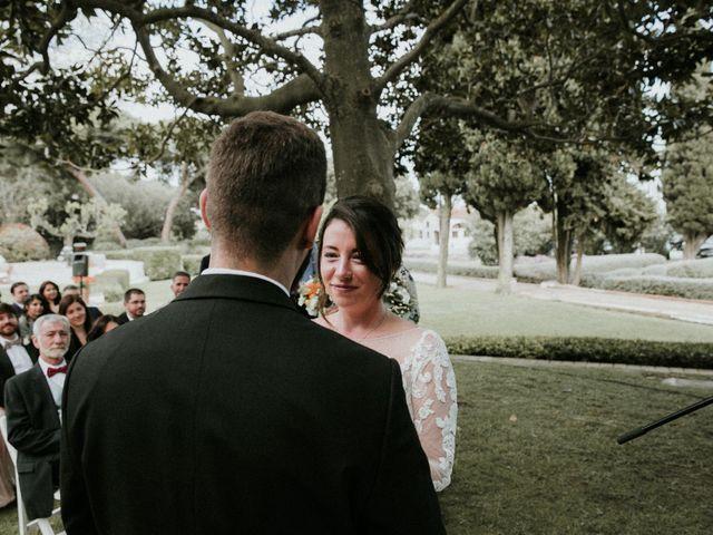La boda de Juan y Chris en Tarragona, Tarragona 33