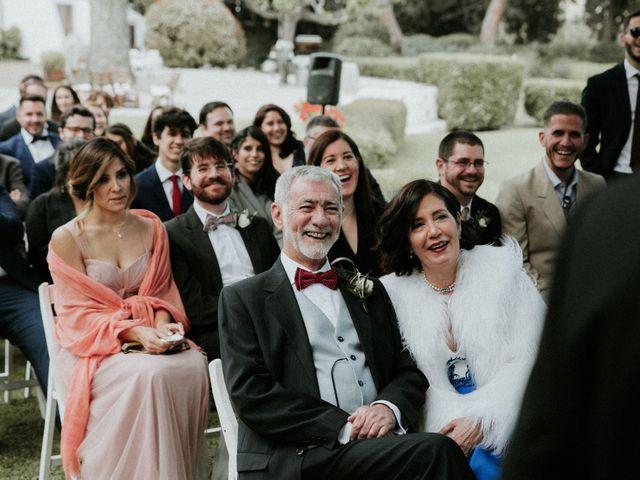 La boda de Juan y Chris en Tarragona, Tarragona 34