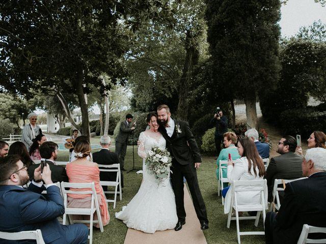 La boda de Juan y Chris en Tarragona, Tarragona 40