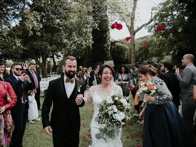 La boda de Juan y Chris en Tarragona, Tarragona 42