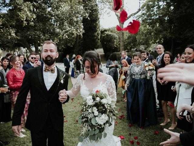 La boda de Juan y Chris en Tarragona, Tarragona 44