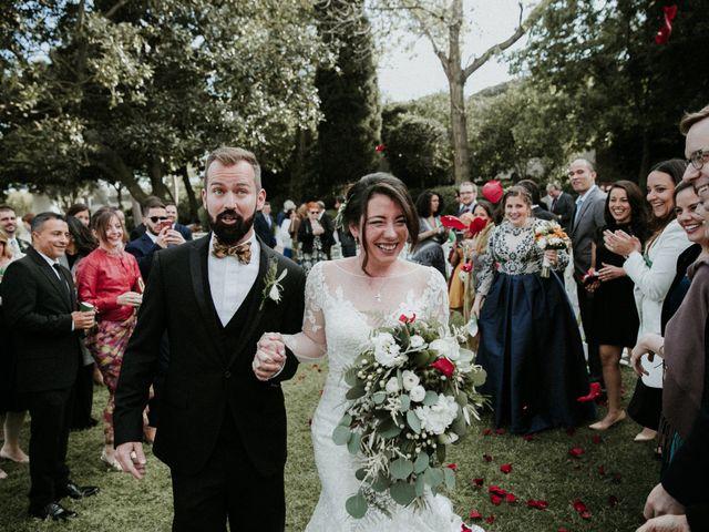 La boda de Juan y Chris en Tarragona, Tarragona 45