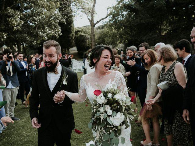 La boda de Juan y Chris en Tarragona, Tarragona 47