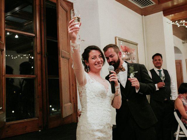La boda de Juan y Chris en Tarragona, Tarragona 73