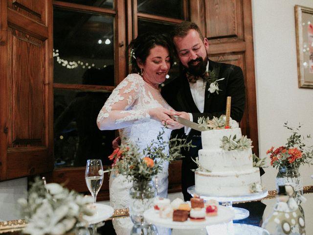 La boda de Juan y Chris en Tarragona, Tarragona 78