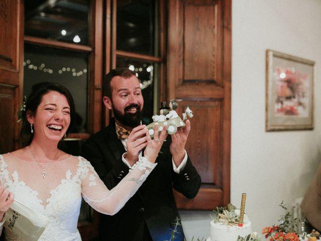 La boda de Juan y Chris en Tarragona, Tarragona 80