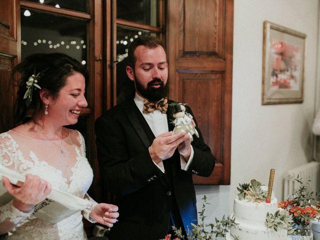 La boda de Juan y Chris en Tarragona, Tarragona 81