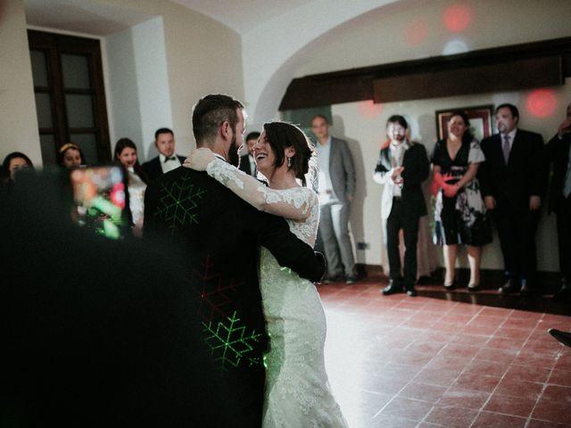 La boda de Juan y Chris en Tarragona, Tarragona 85
