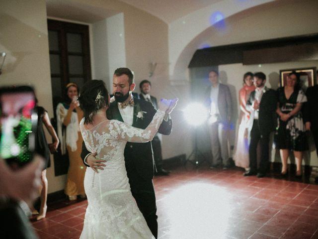 La boda de Juan y Chris en Tarragona, Tarragona 86