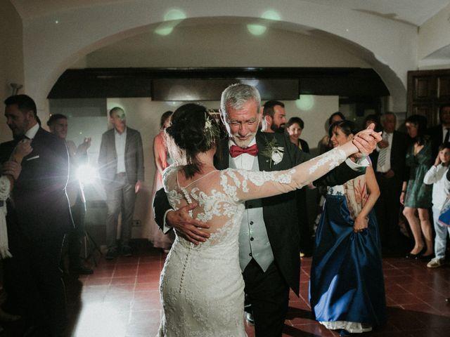 La boda de Juan y Chris en Tarragona, Tarragona 89