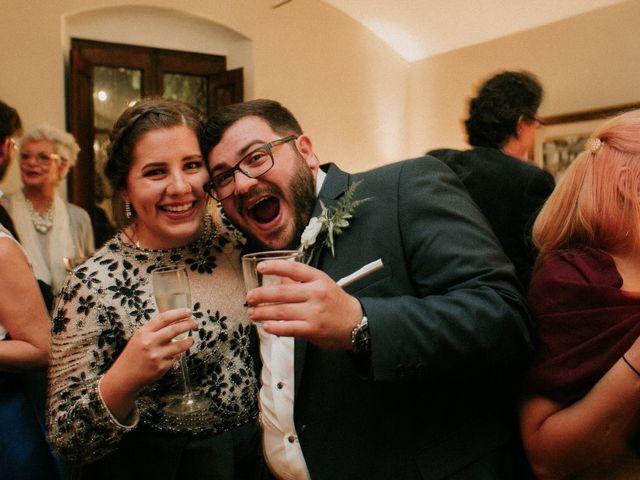 La boda de Juan y Chris en Tarragona, Tarragona 91