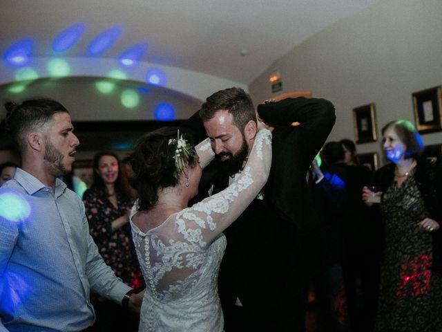 La boda de Juan y Chris en Tarragona, Tarragona 93