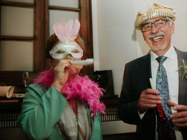 La boda de Juan y Chris en Tarragona, Tarragona 99