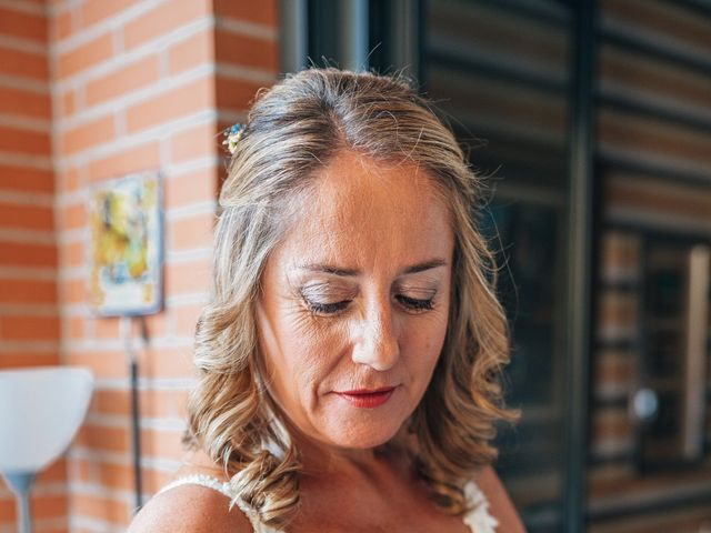 La boda de Mariano y Laura en Castelló/castellón De La Plana, Castellón 4