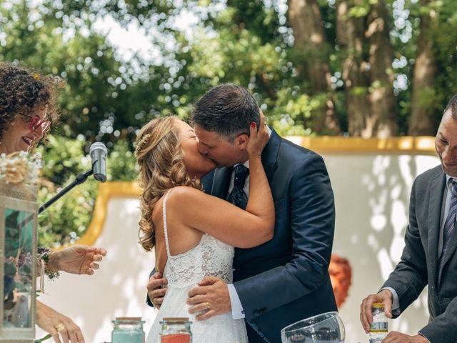 La boda de Mariano y Laura en Castelló/castellón De La Plana, Castellón 10