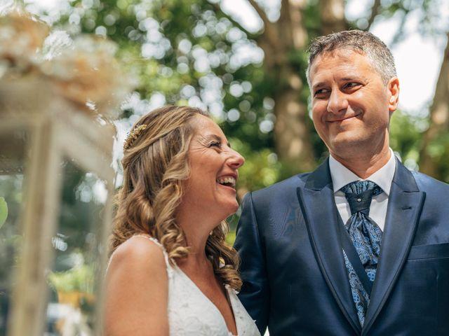 La boda de Mariano y Laura en Castelló/castellón De La Plana, Castellón 11