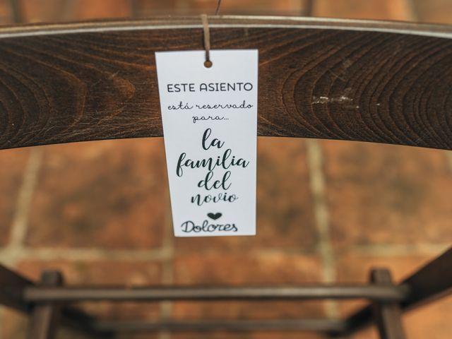 La boda de Mariano y Laura en Castelló/castellón De La Plana, Castellón 20
