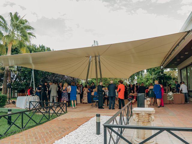 La boda de Mariano y Laura en Castelló/castellón De La Plana, Castellón 30