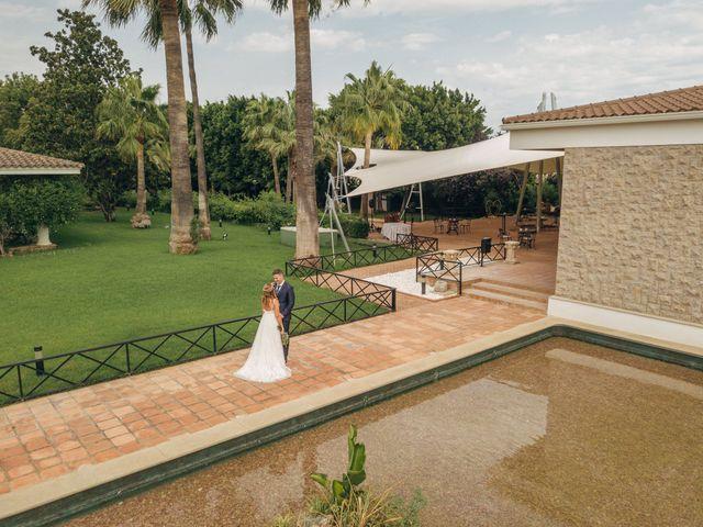 La boda de Mariano y Laura en Castelló/castellón De La Plana, Castellón 31