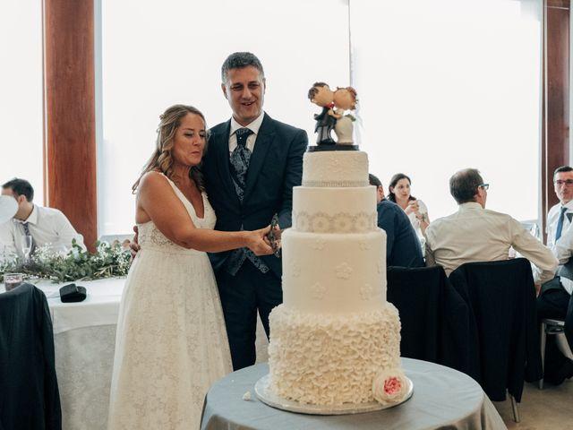 La boda de Mariano y Laura en Castelló/castellón De La Plana, Castellón 32