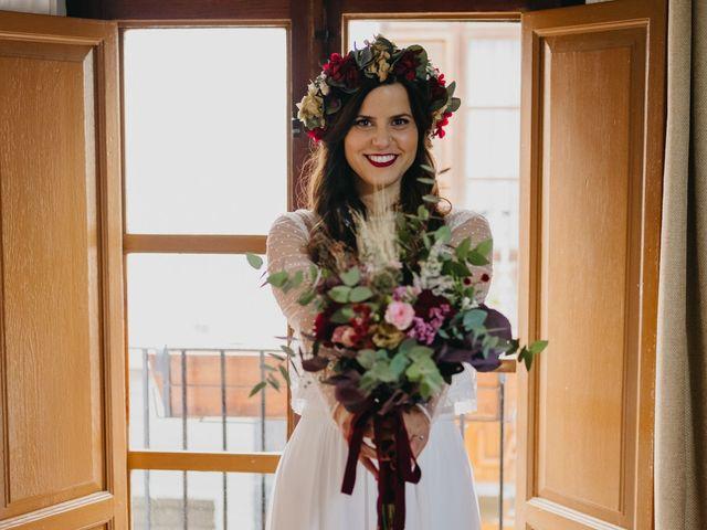 La boda de Carlos y Nuria en Sagunt/sagunto, Valencia 13