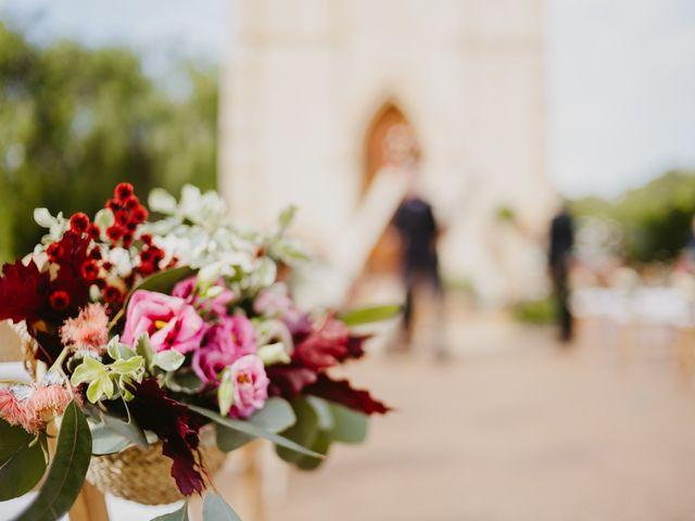 La boda de Carlos y Nuria en Sagunt/sagunto, Valencia 23