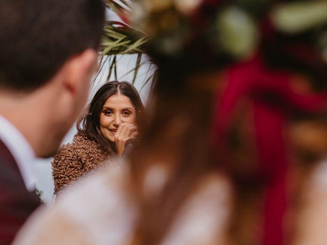 La boda de Carlos y Nuria en Sagunt/sagunto, Valencia 27