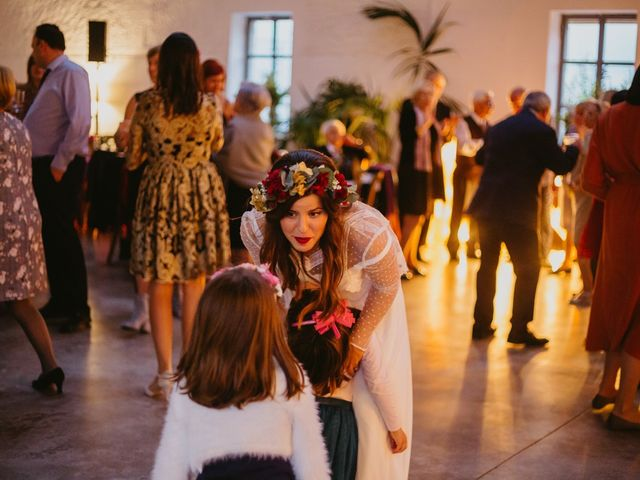 La boda de Carlos y Nuria en Sagunt/sagunto, Valencia 63