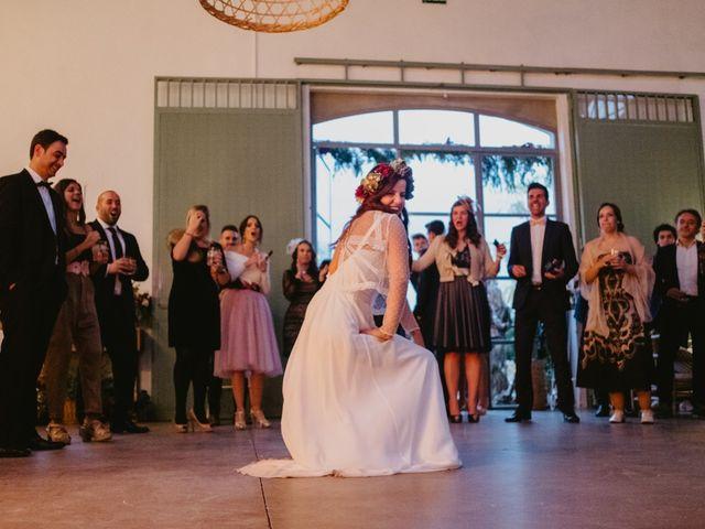 La boda de Carlos y Nuria en Sagunt/sagunto, Valencia 65