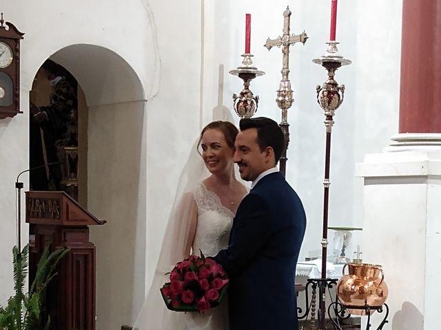 La boda de Concepción y Javier  en Córdoba, Córdoba 2
