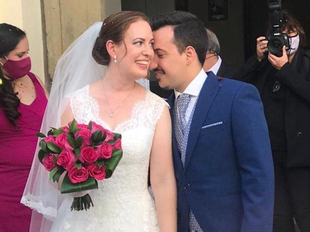 La boda de Concepción y Javier  en Córdoba, Córdoba 7
